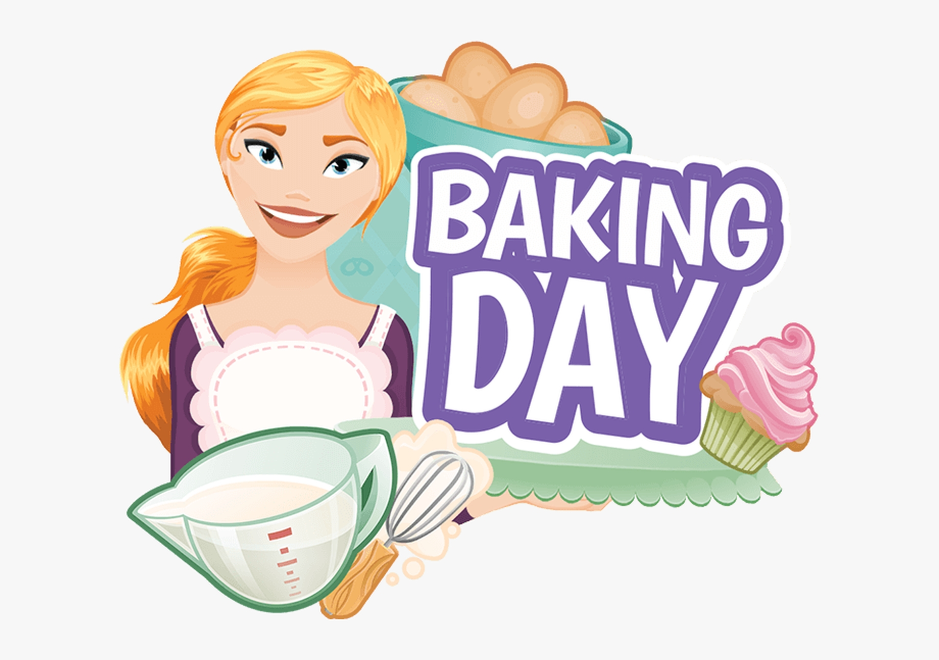 Baking Day Online Slot Demo Game by Magnet Gaming