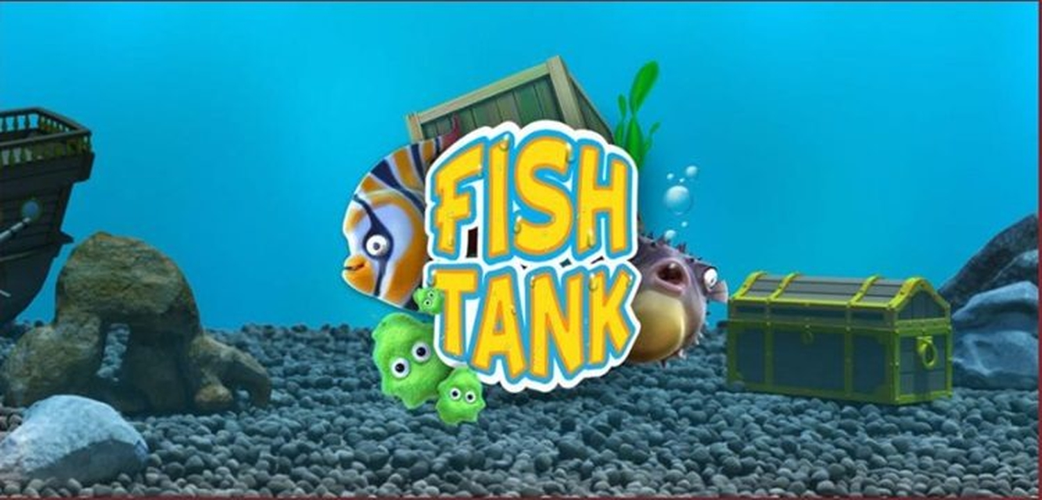 Fish Tank Online Slot Demo Game by Magnet Gaming