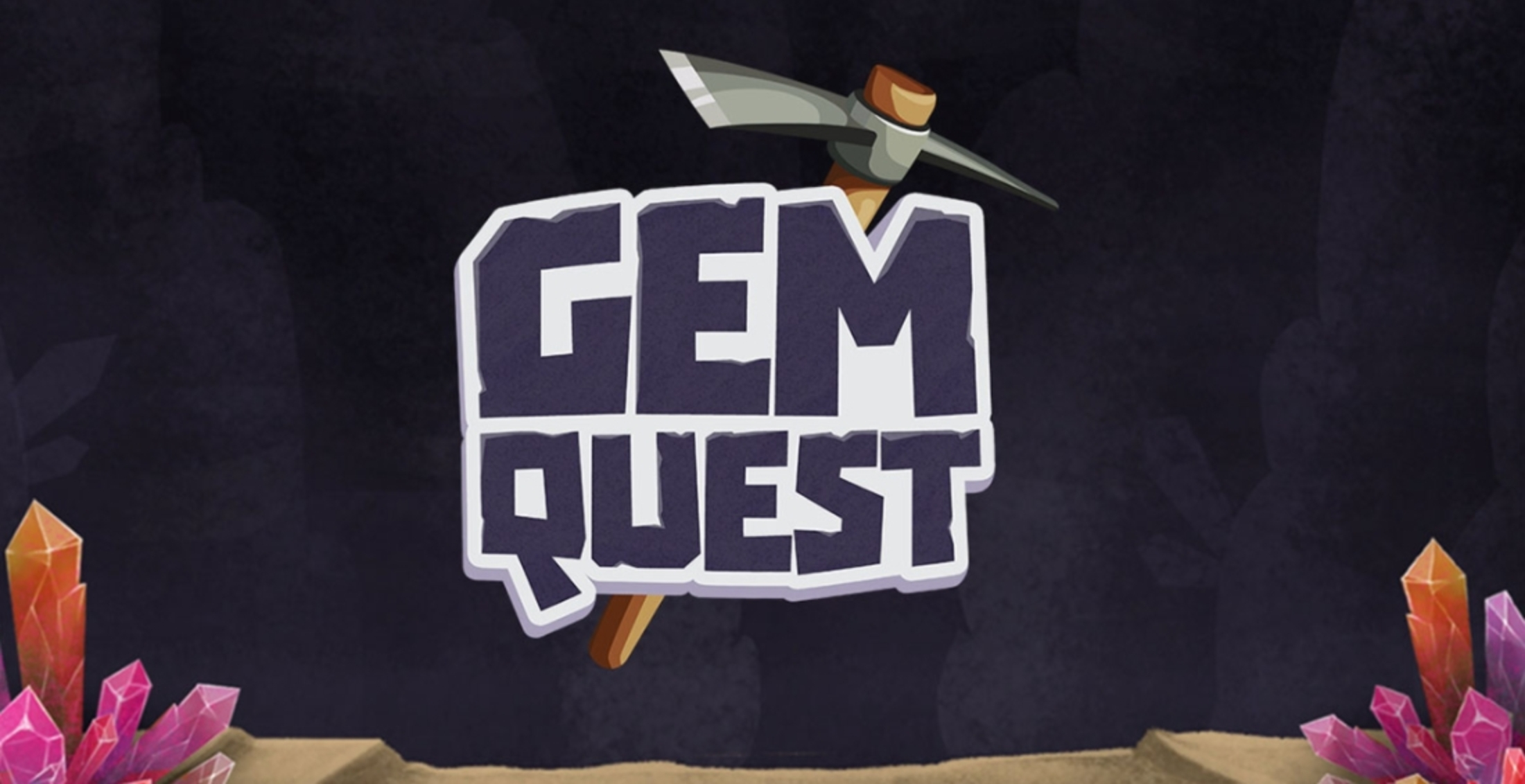 Gem Quest Online Slot Demo Game by Magnet Gaming