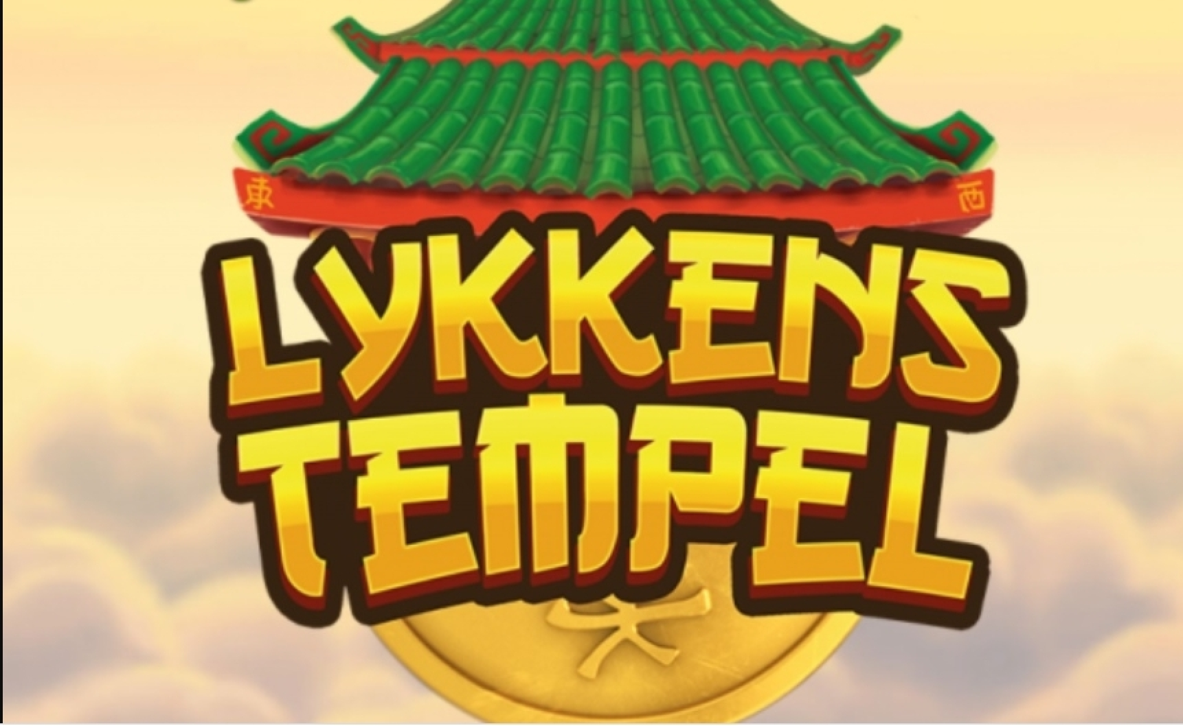 Lykkens Tempel Online Slot Demo Game by Magnet Gaming