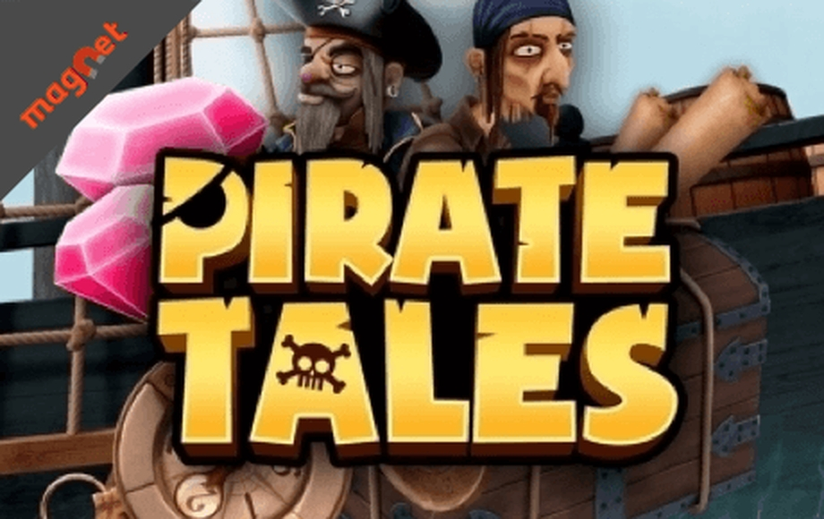 Pirate Tales Online Slot Demo Game by Magnet Gaming