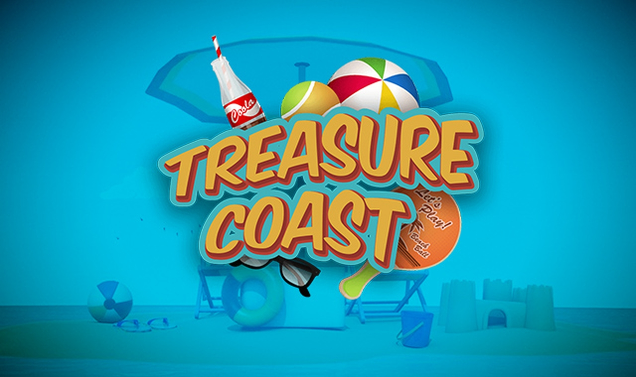 Treasure Coast Online Slot Demo Game by Magnet Gaming