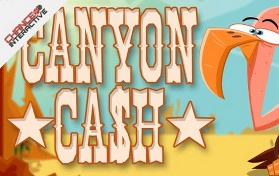 Play Canyon Cash Slot Machine Free With No Download