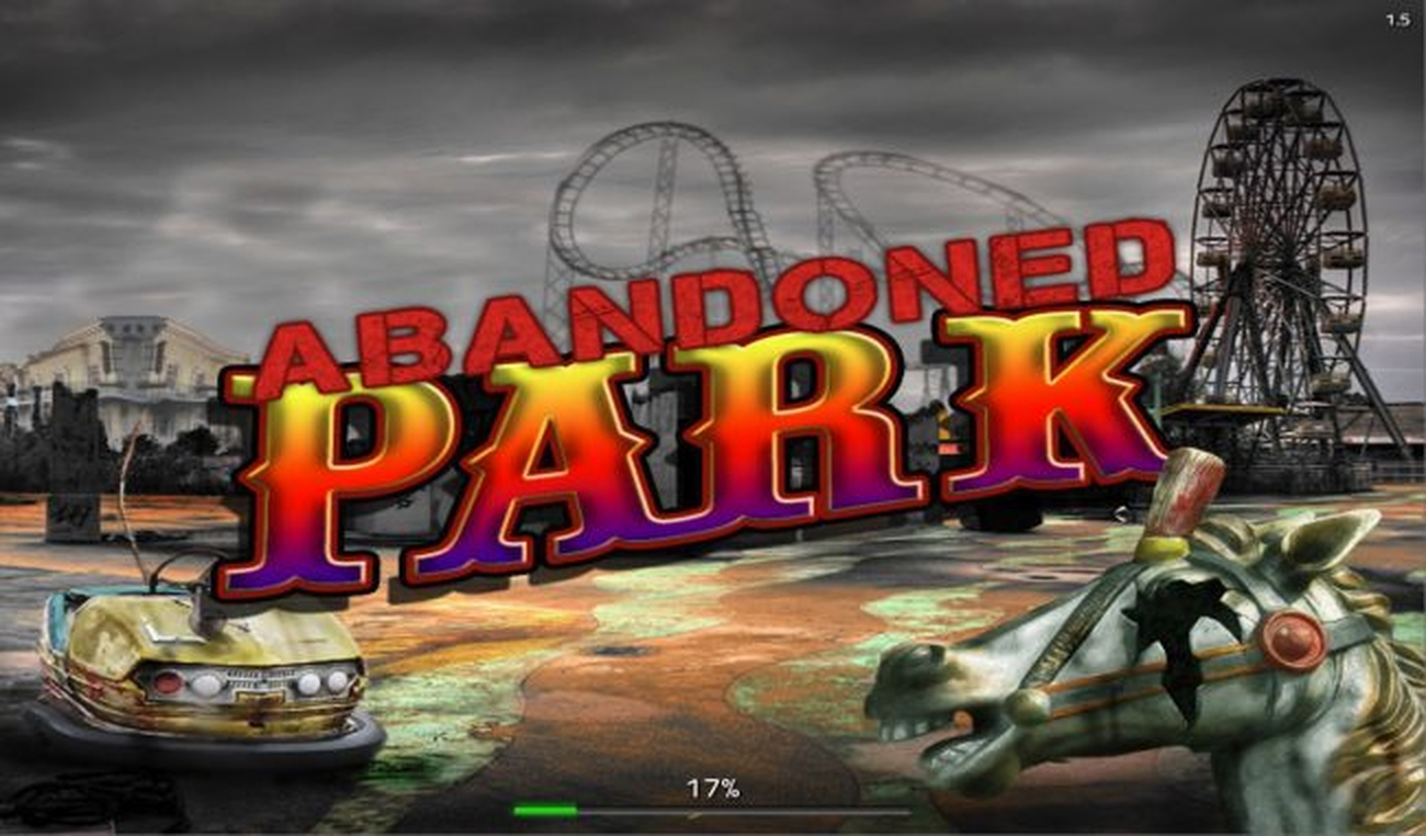 Abandoned Park Online Slot Demo Game by Concept Gaming