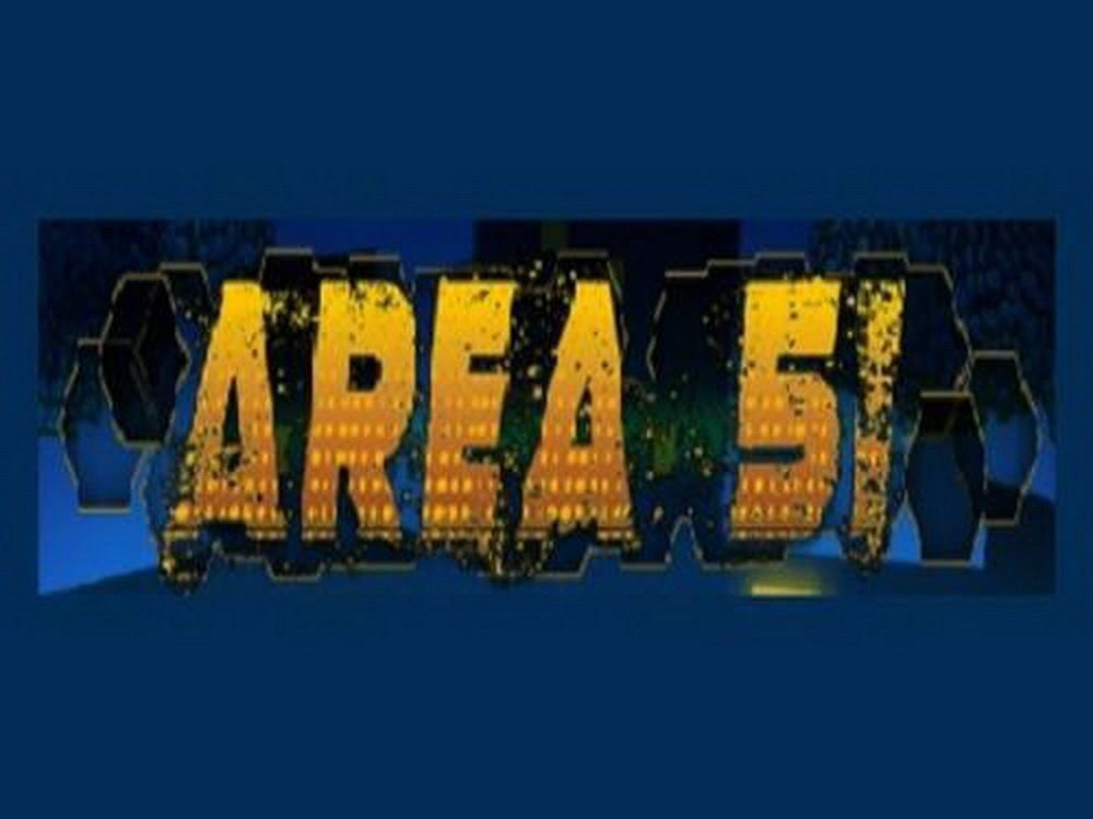 Area 51 Online Slot Demo Game by Concept Gaming