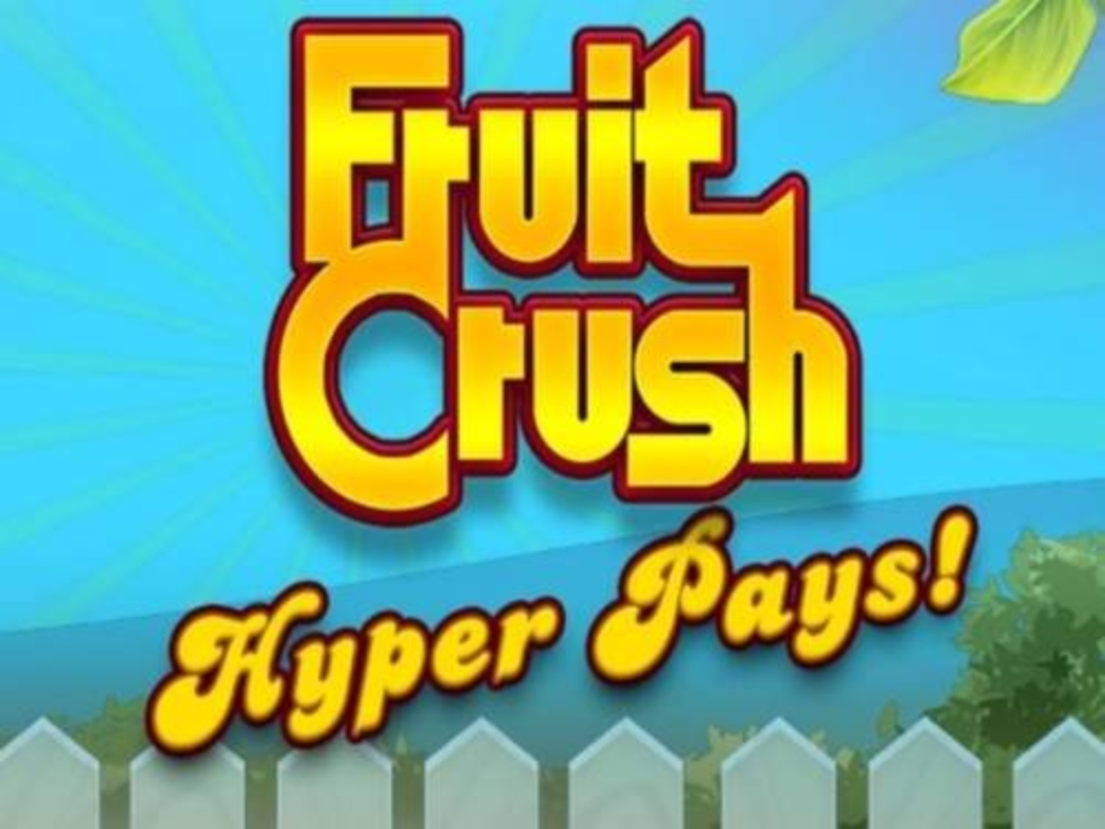 Fruit Crush Online Slot Demo Game by Concept Gaming
