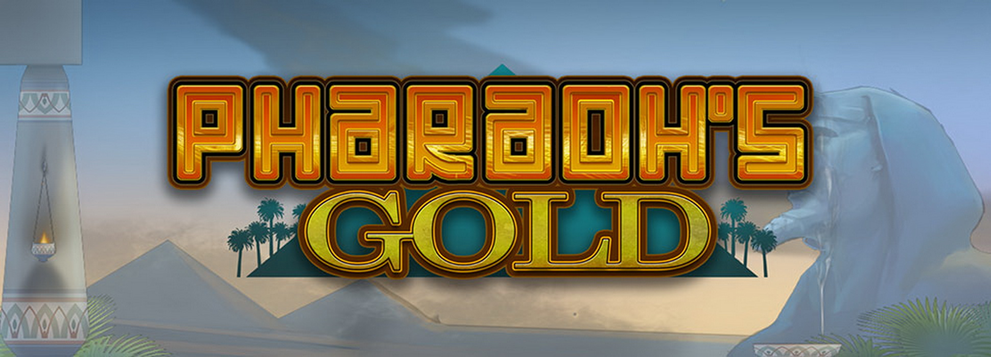 Pharaohs Gold (Concept Gaming) Online Slot Demo Game by Concept Gaming