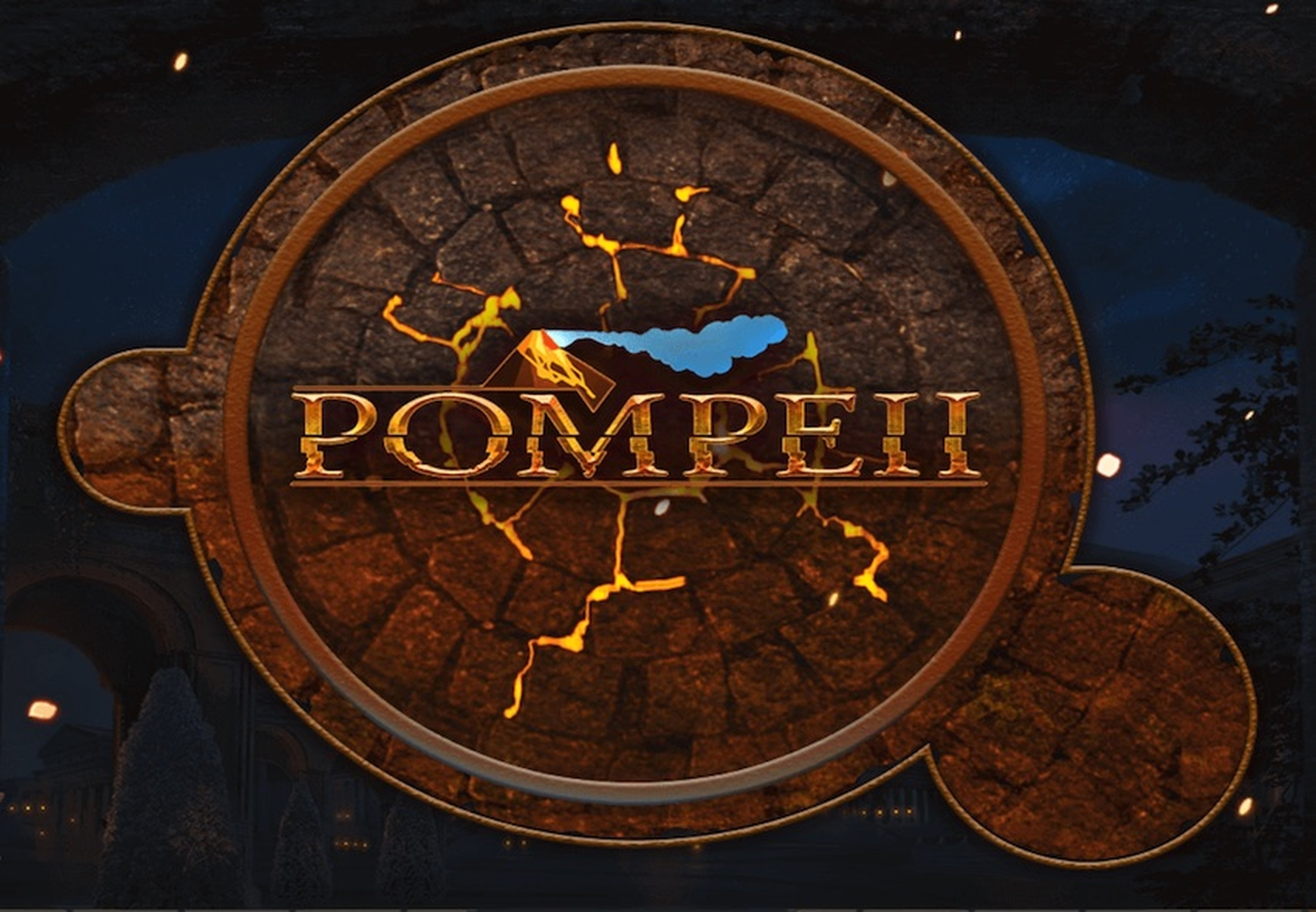 Pompeii (Concept Gaming) Online Slot Demo Game by Concept Gaming