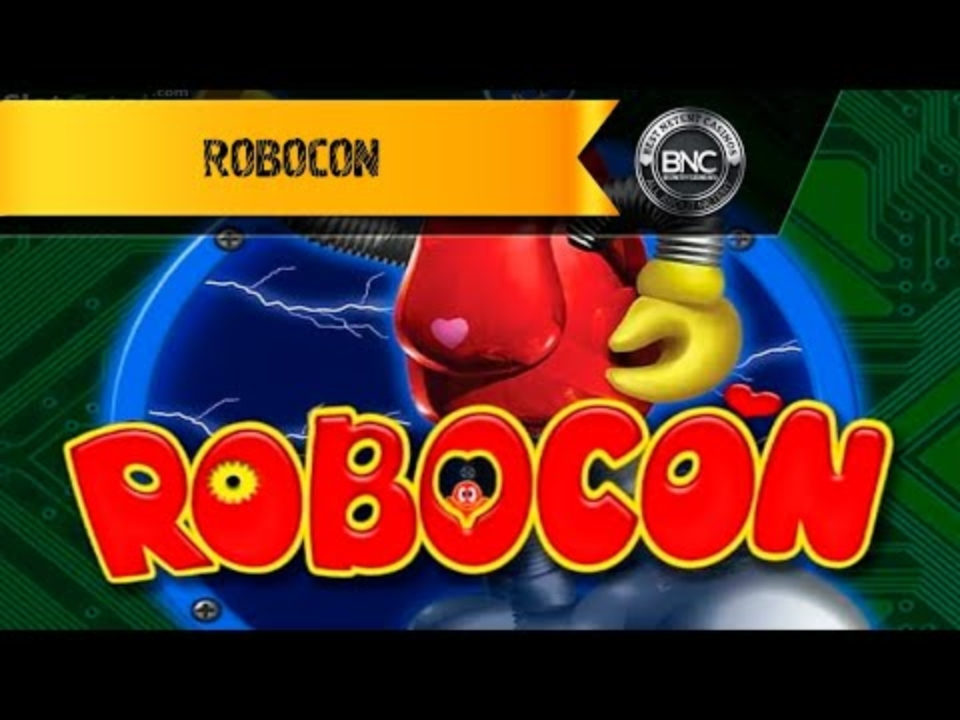 Robocon Online Slot Demo Game by Concept Gaming
