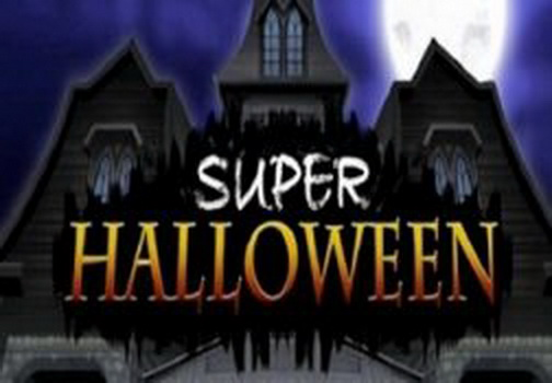Super Halloween Online Slot Demo Game by Concept Gaming