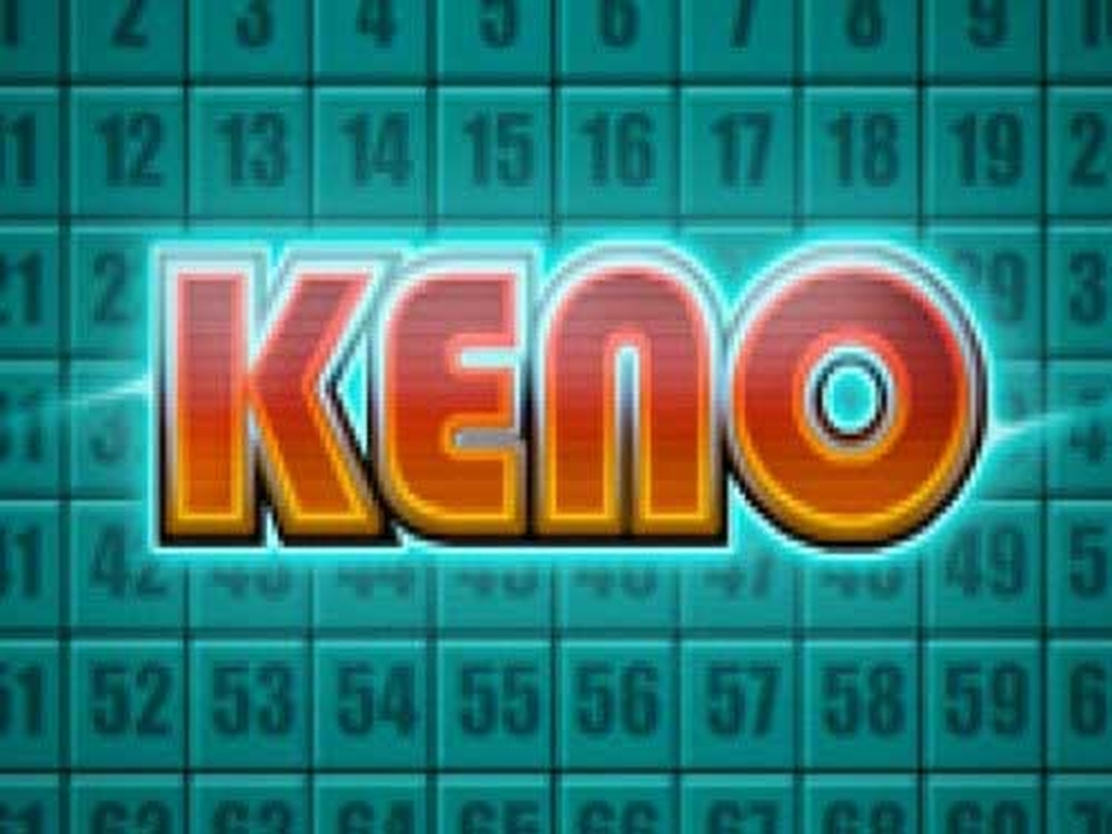 The Keno (Cozy) Online Slot Demo Game by Cozy