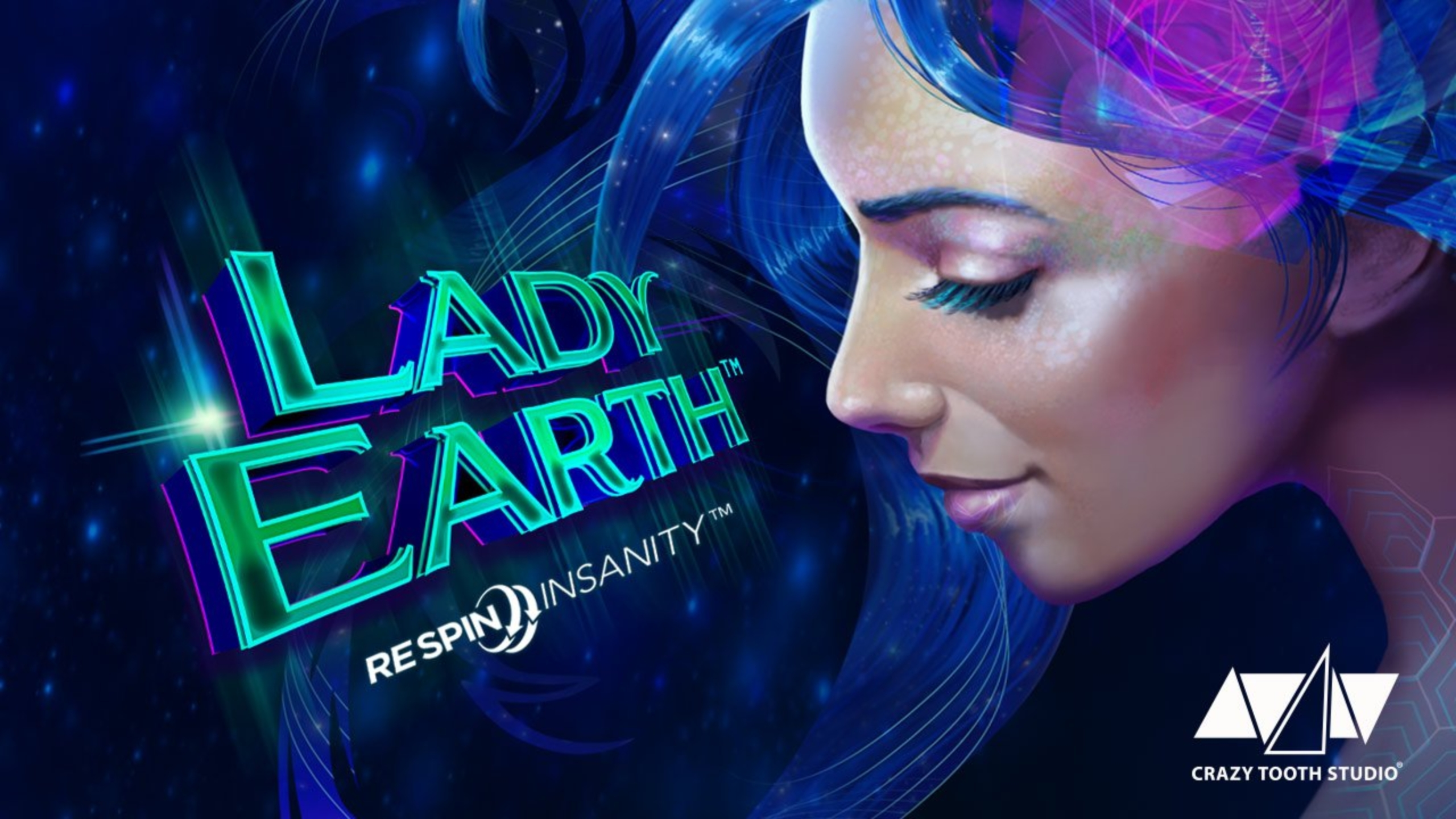 Lady Earth Online Slot Demo Game by Crazy Tooth Studio