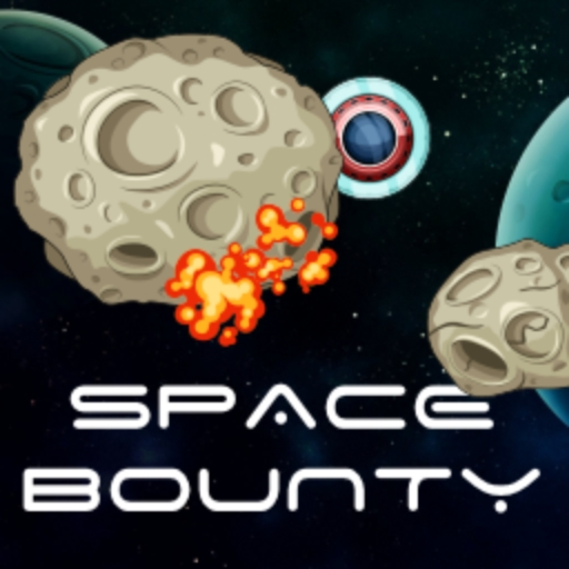 Space Bounty Online Slot Demo Game by Cubeia
