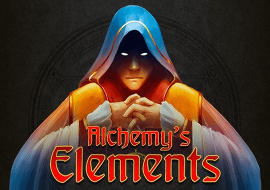 The Alchemy's Elements Online Slot Demo Game by DLV