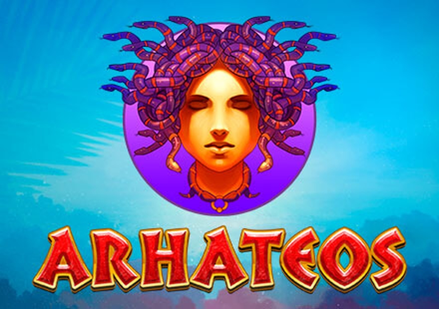 The Arhateos Online Slot Demo Game by DLV
