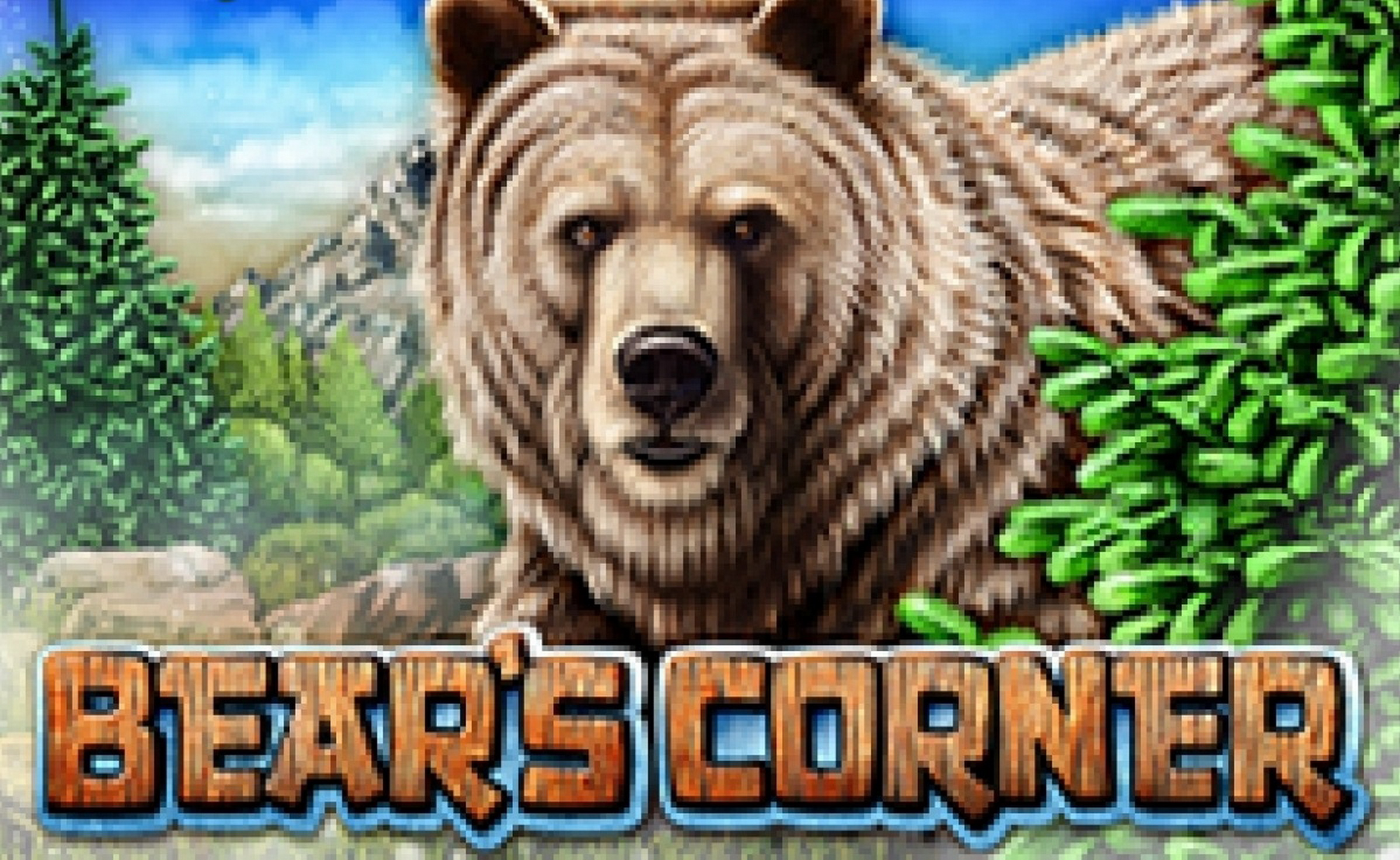 The Bears Corner Online Slot Demo Game by DLV