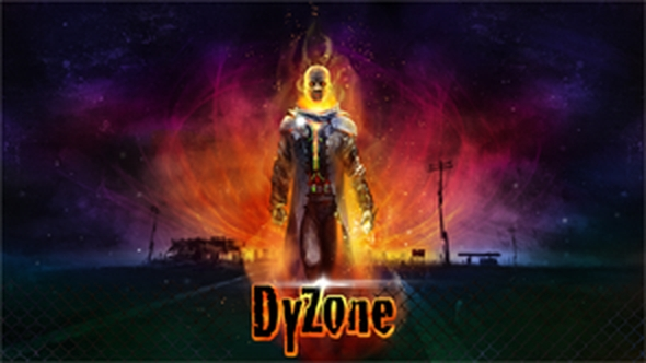 The Dyzone Online Slot Demo Game by DLV