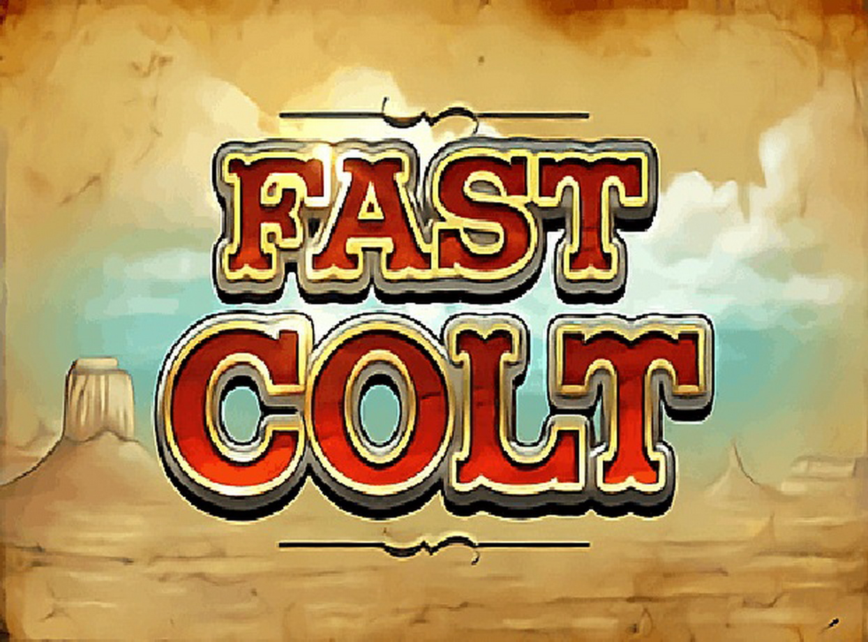 The Fast Colt Online Slot Demo Game by DLV