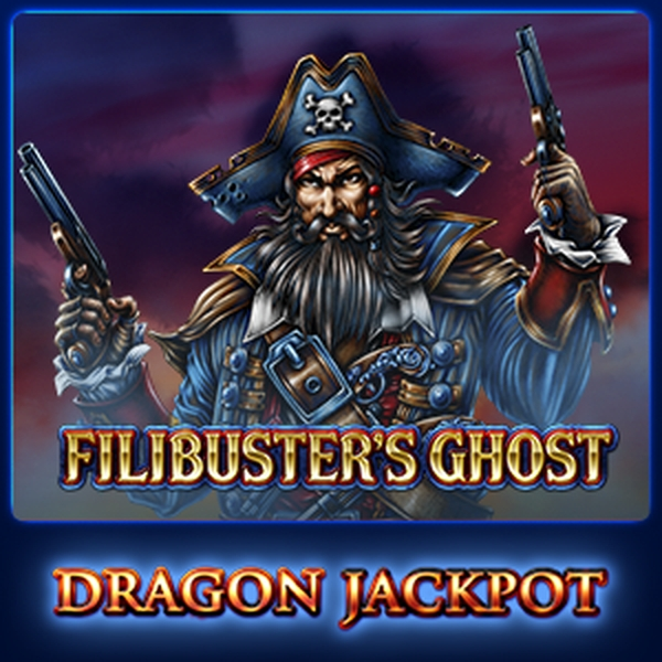 The Filibusters Ghost Online Slot Demo Game by DLV