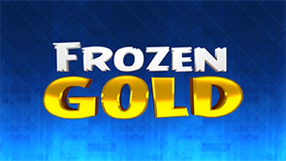 The Frozen Gold Online Slot Demo Game by DLV