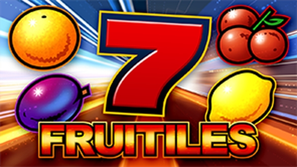 The Fruitiles Online Slot Demo Game by DLV