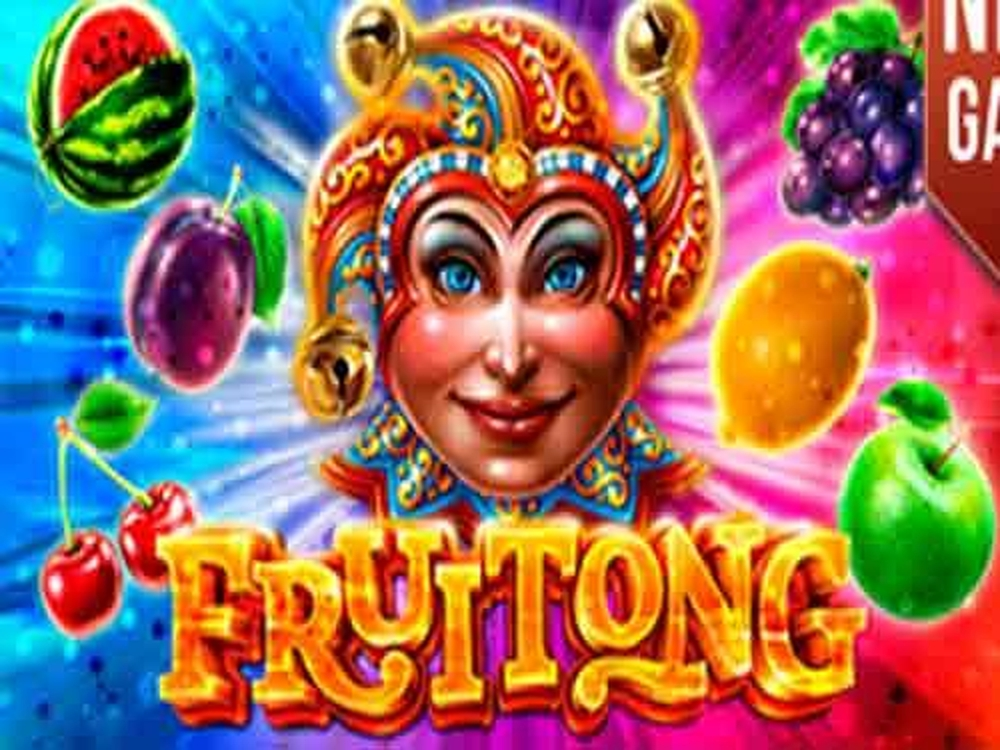 The Fruitong Online Slot Demo Game by DLV