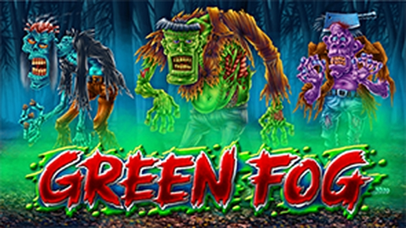 The Green Fog Online Slot Demo Game by DLV