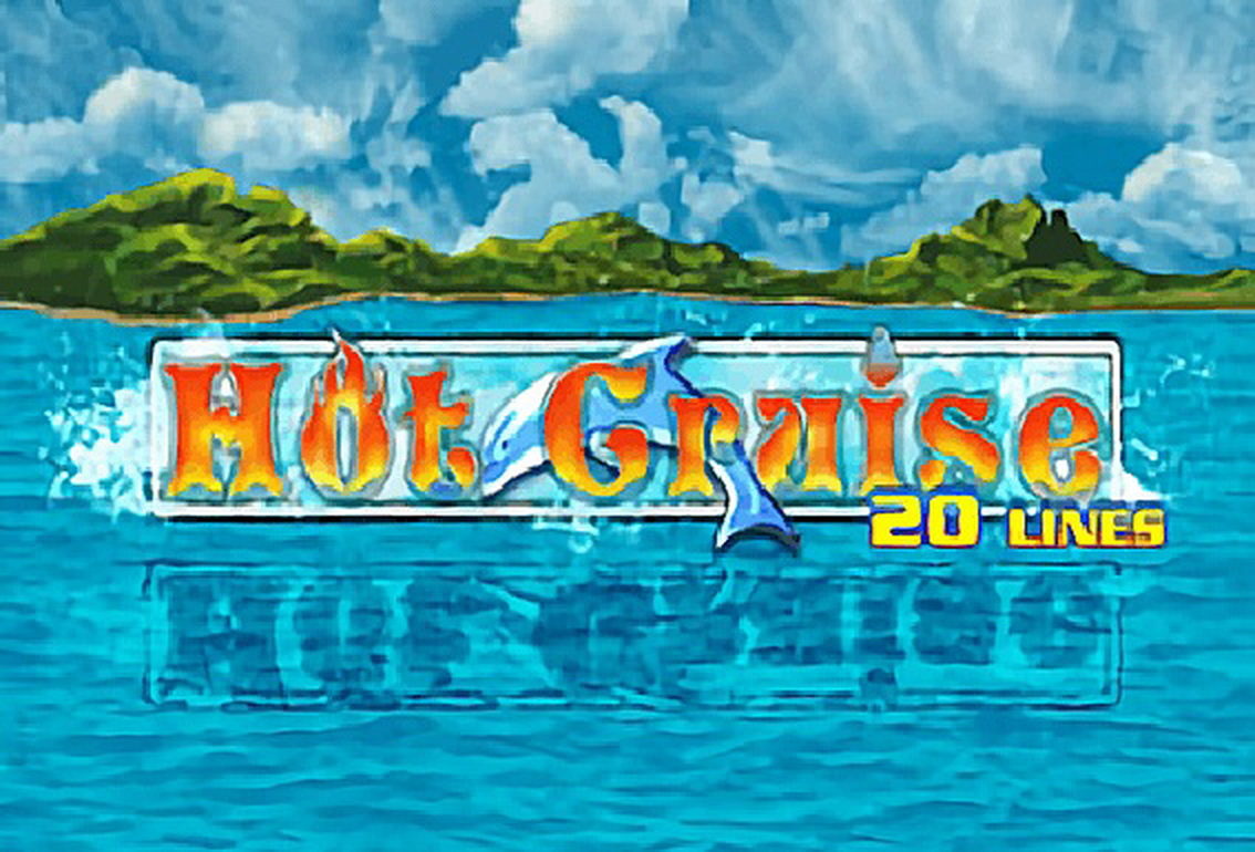 The Hot Cruise Online Slot Demo Game by DLV