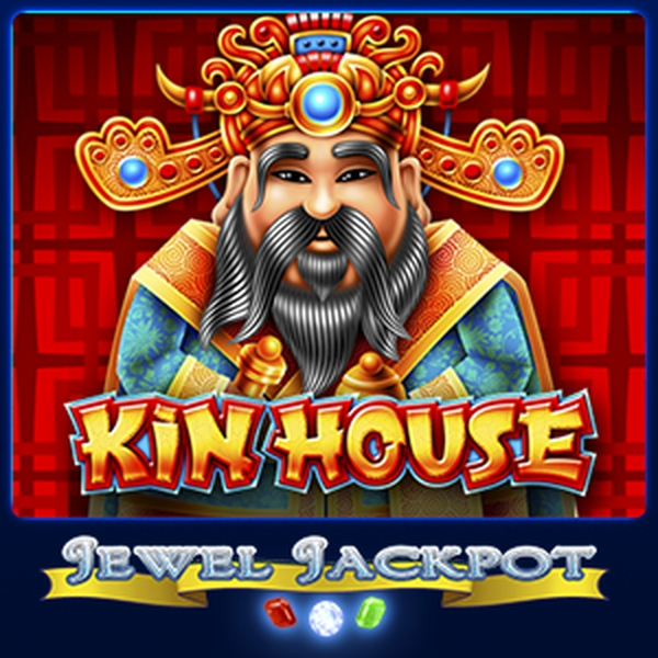 The Kin House Online Slot Demo Game by DLV