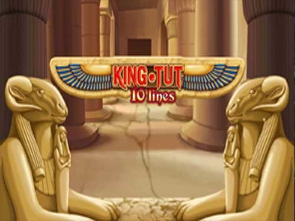 The King Tut Online Slot Demo Game by DLV