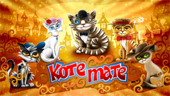 The Kote Mate Online Slot Demo Game by DLV
