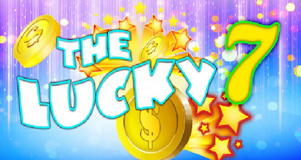 The Lucky 7 (DLV) Online Slot Demo Game by DLV