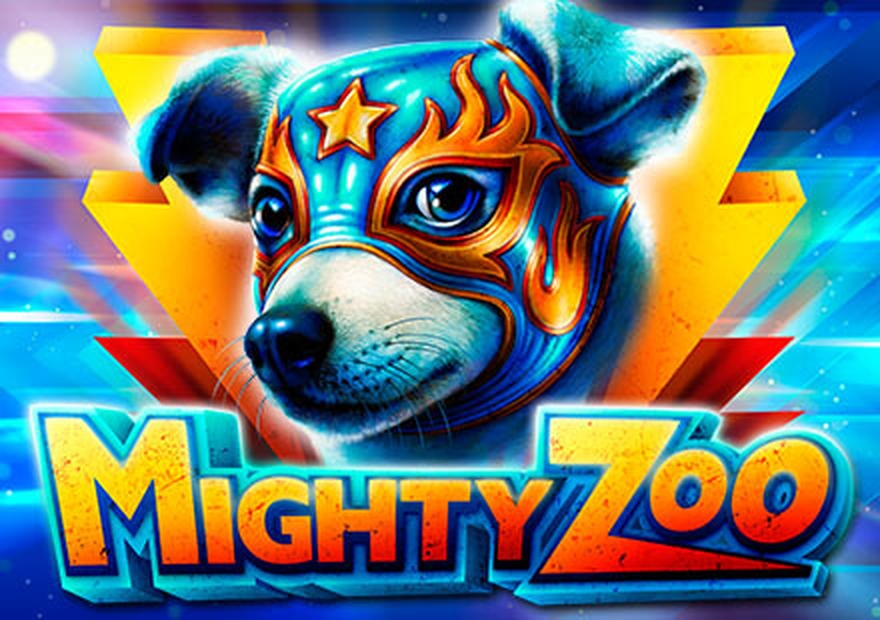 The Mighty Zoo Online Slot Demo Game by DLV