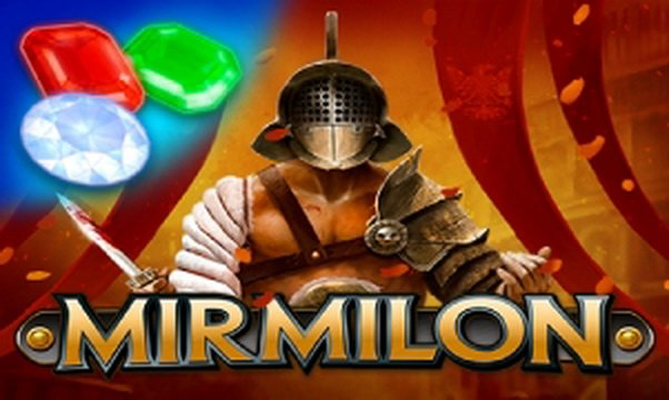 The Mirmilon Online Slot Demo Game by DLV