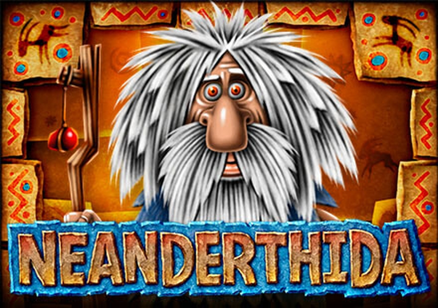 The Neanderthida Online Slot Demo Game by DLV