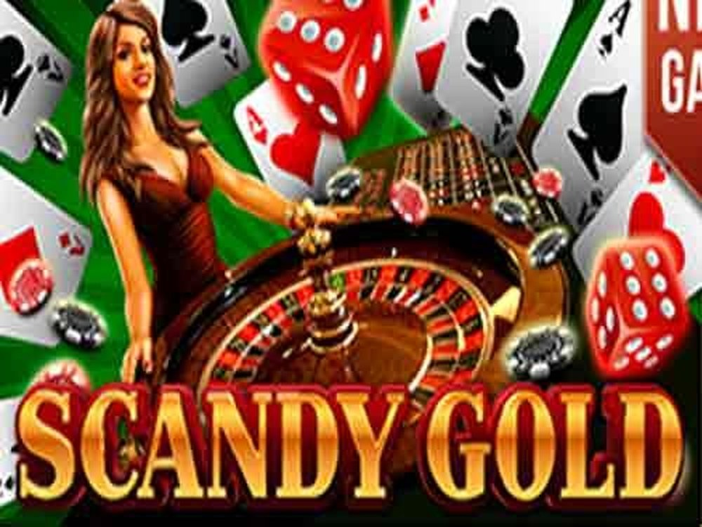 Scandy Gold Online Slot Demo Game by DLV