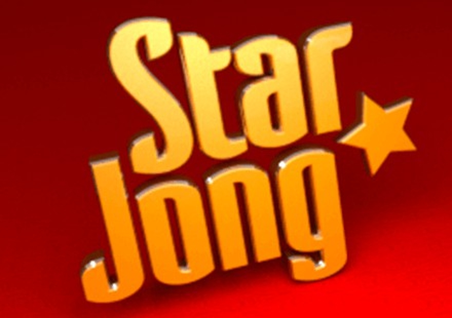 The Star Jong Online Slot Demo Game by DLV