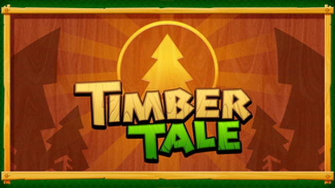 The Timber Tale Online Slot Demo Game by DLV