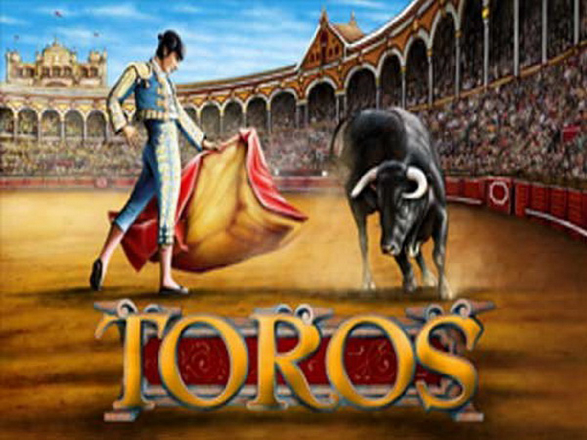 The Toros Online Slot Demo Game by DLV