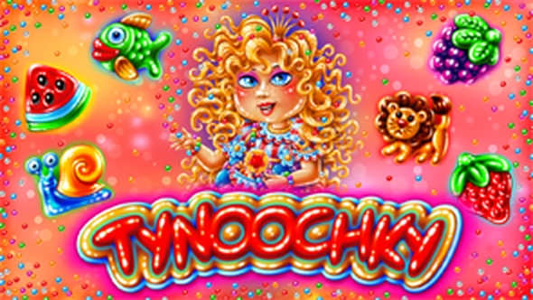 The Tynoochky Online Slot Demo Game by DLV