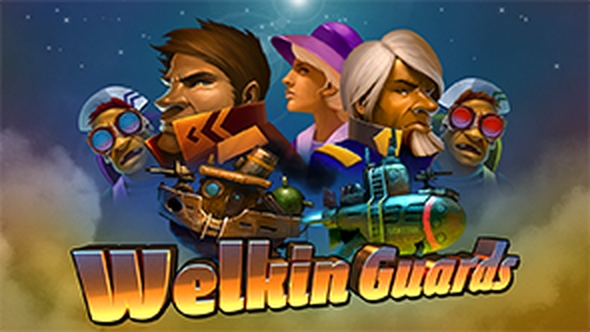 The Welkin Guards Online Slot Demo Game by DLV