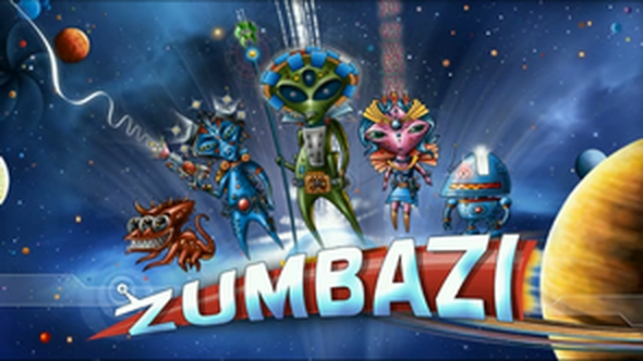 The Zumbazi Online Slot Demo Game by DLV