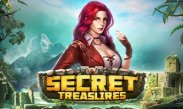 Secret Treasures Online Slot Demo Game by Dreamtech Gaming