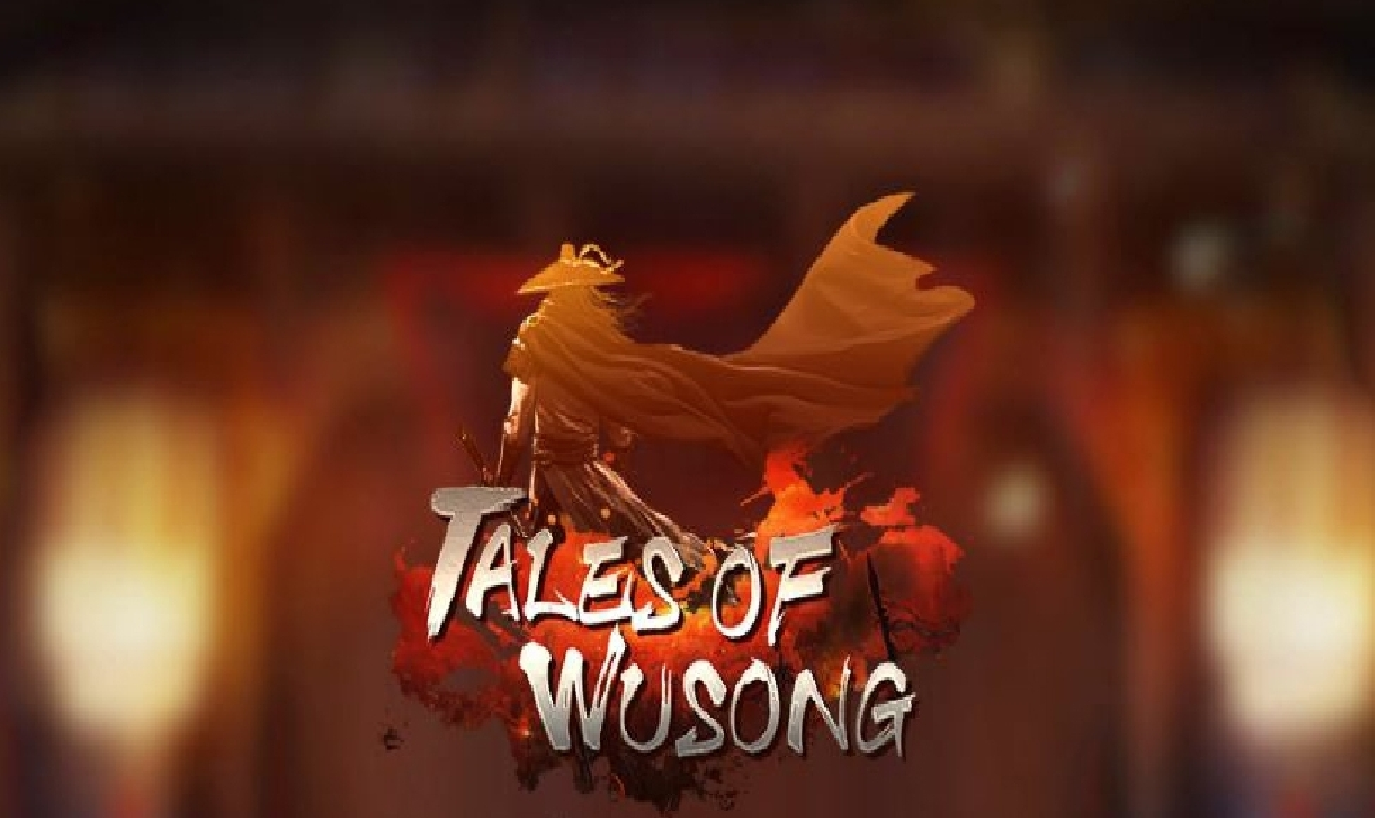The Tales of Wusong Online Slot Demo Game by Dreamtech Gaming