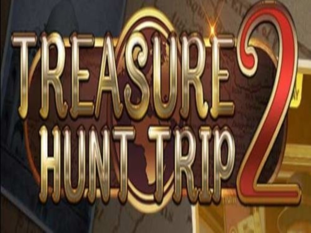 Treasure Hunt Trip 2 Online Slot Demo Game by Dreamtech Gaming