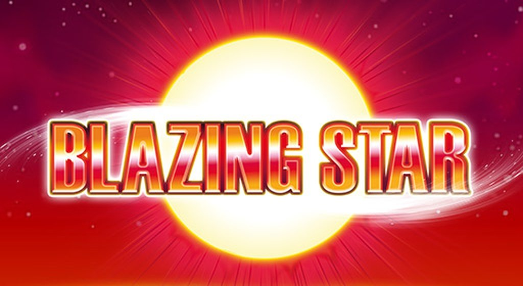 Blazing Star Online Slot Demo Game by edict