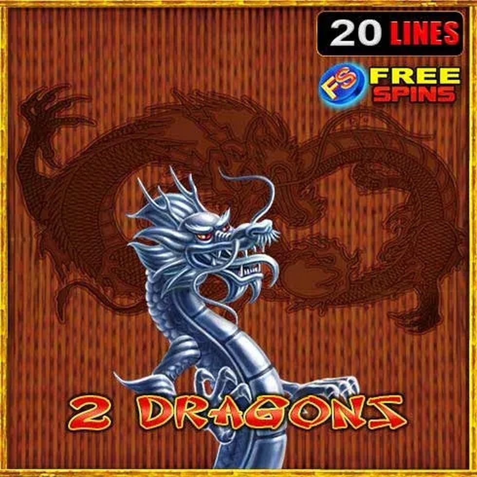 The 2 Dragons Online Slot Demo Game by EGT Interactive