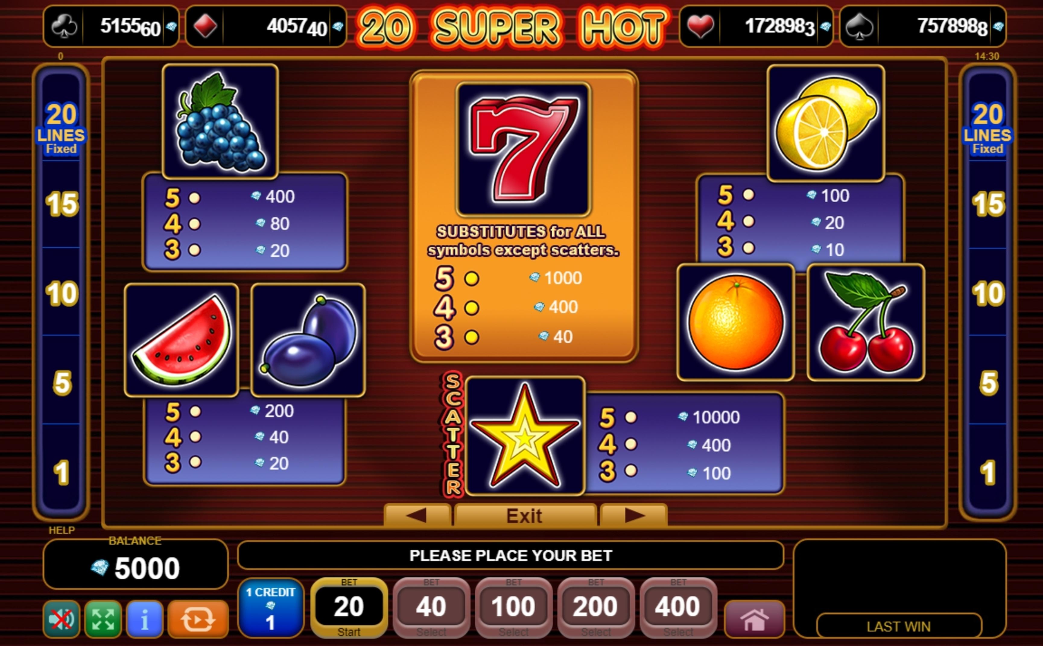 Blackjack villa 20 super dice egt casino slots poker zeus