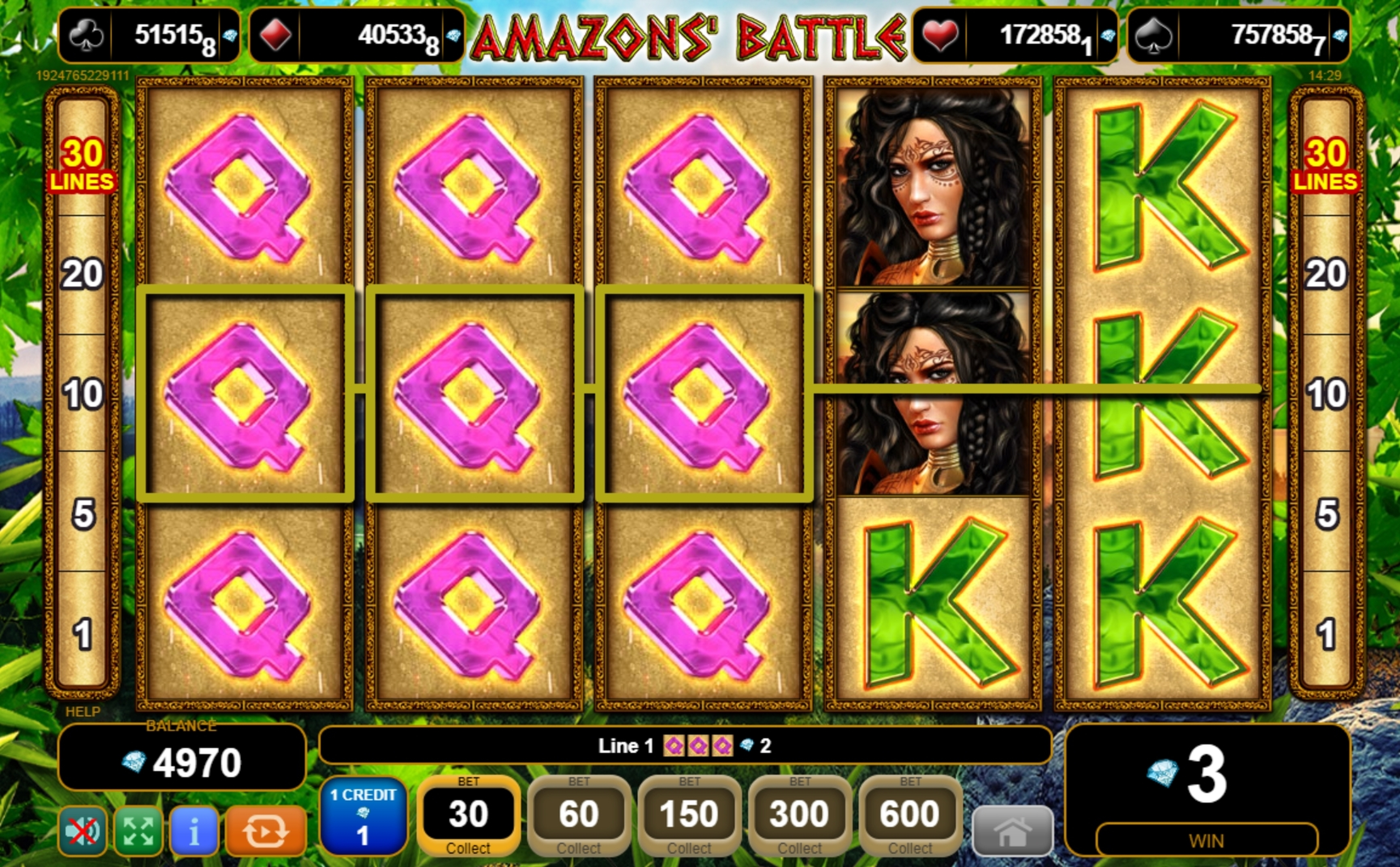 Wanna play free Battle slots online?List of + Battle-style Slot Machine Games! Instant Play! No registration or download! Only Battle Slots Online! Play for Real Money in Top Online Casinos with Bonuses!