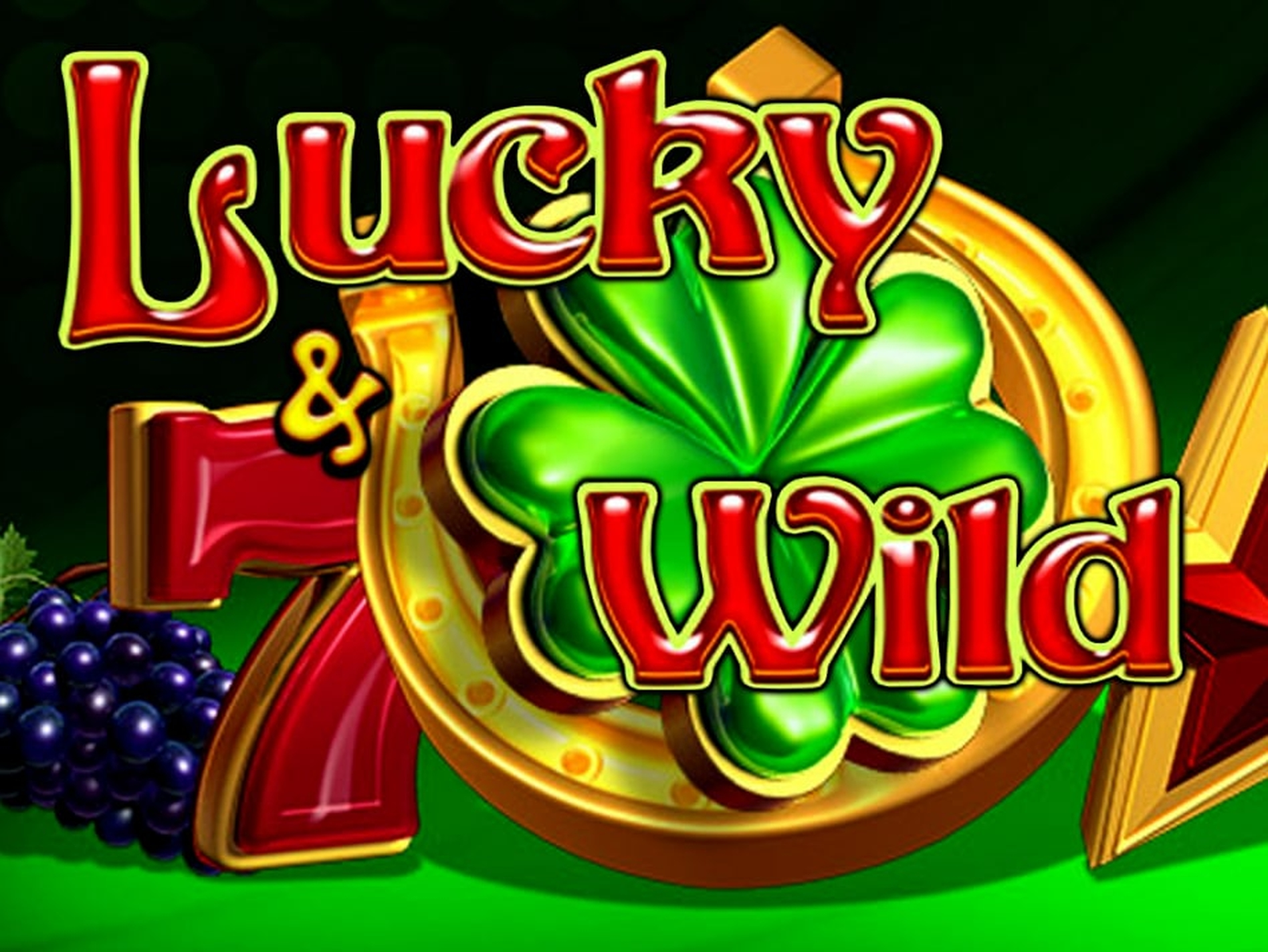 The Lucky & Wild Online Slot Demo Game by EGT